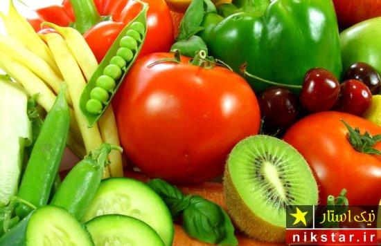درمان سریع سرماخوردگی با تغذیه مناسب