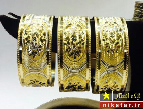 تک پوش طلا جدید