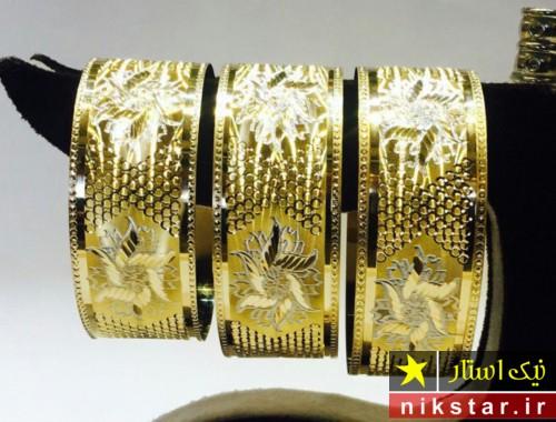 تک دست طلا