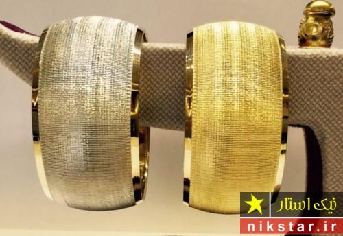 تک پوش طلا