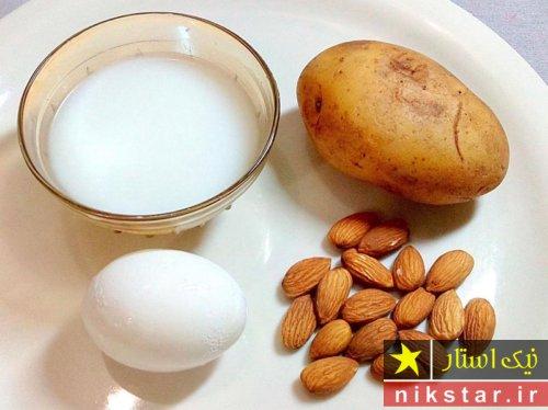 طرز تهیه غذای مقوی برای کودک یک ساله