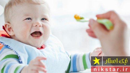 طرز تهیه سوپ برای کودک 6 ماهه