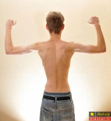 آیا خودارضایی باعث لاغری میشود