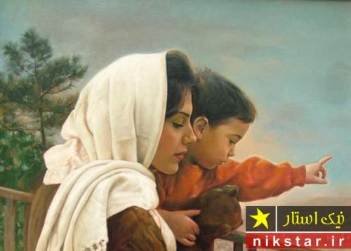 داستان های زیبا در مورد خدا