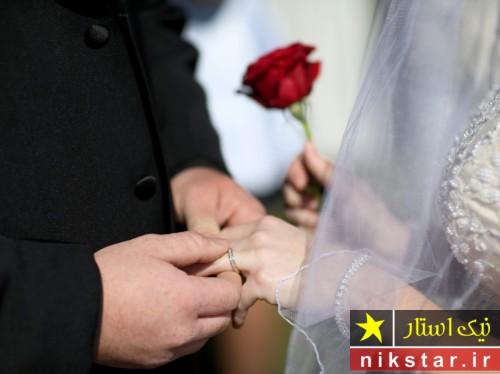 روابط زن و شوهر در شب اول ازدواج