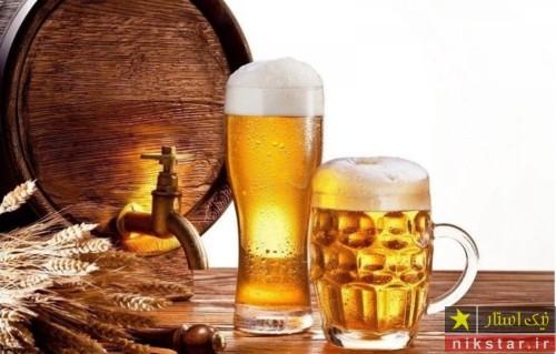 طرز تهیه آبجو با دلستر تلخ و قرص مخمر
