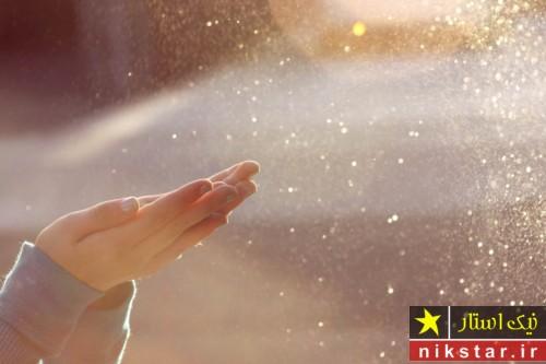 دعای چهل کلید برای گشایش بخت