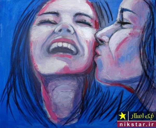 همجنسگرایی زنان در ایران