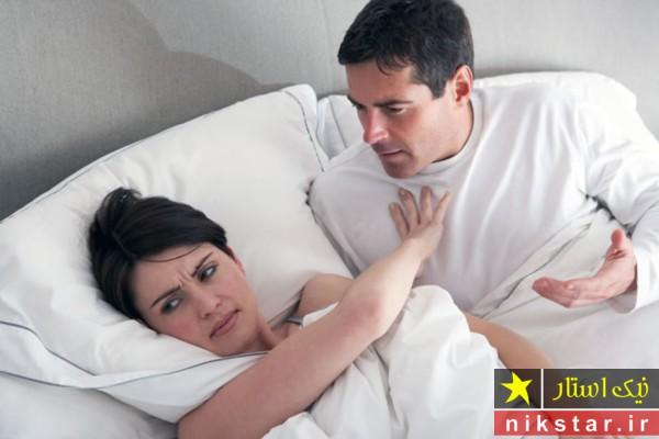 عوارض خود ارضايي در زنان متاهل