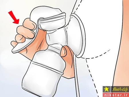 چگونه نوک سینه را بزرگ کنیم