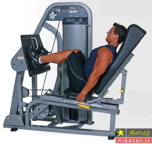 ورزش های مضر برای کمر درد