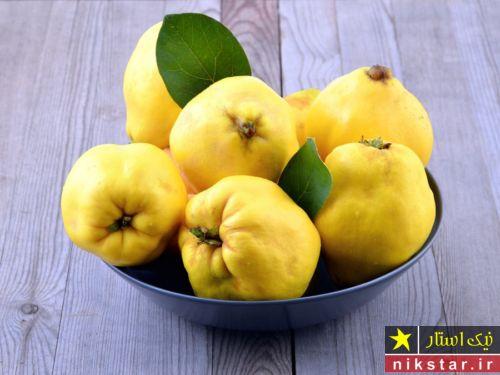 میوه های ضد اسهال