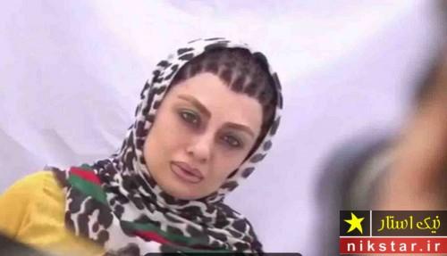 تیپ خفن یکتا ناصر