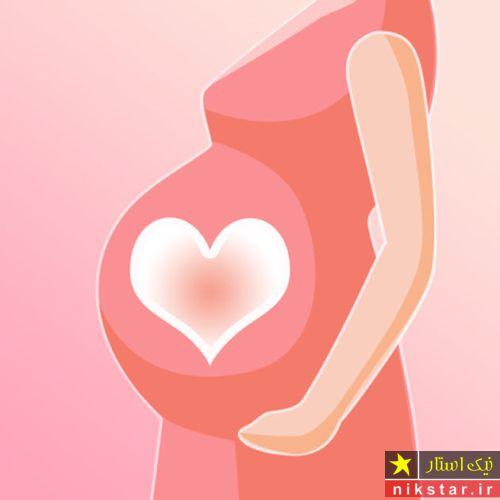 علائم جنین پسر در سه ماهگی