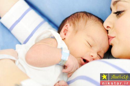 تشخیص جنسیت جنین پسر در سه ماه اول بارداری