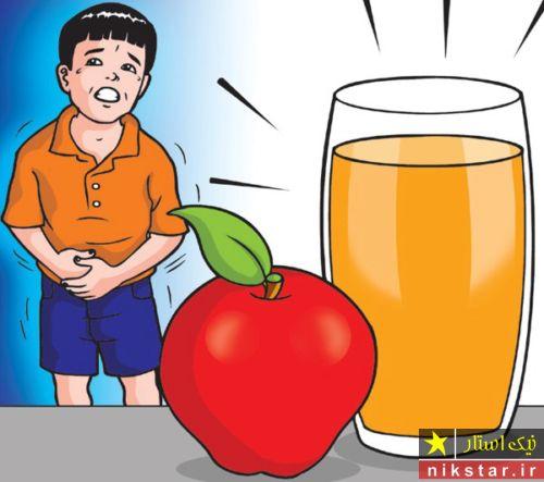 درمان اسهال کودکان با دارو گیاهی
