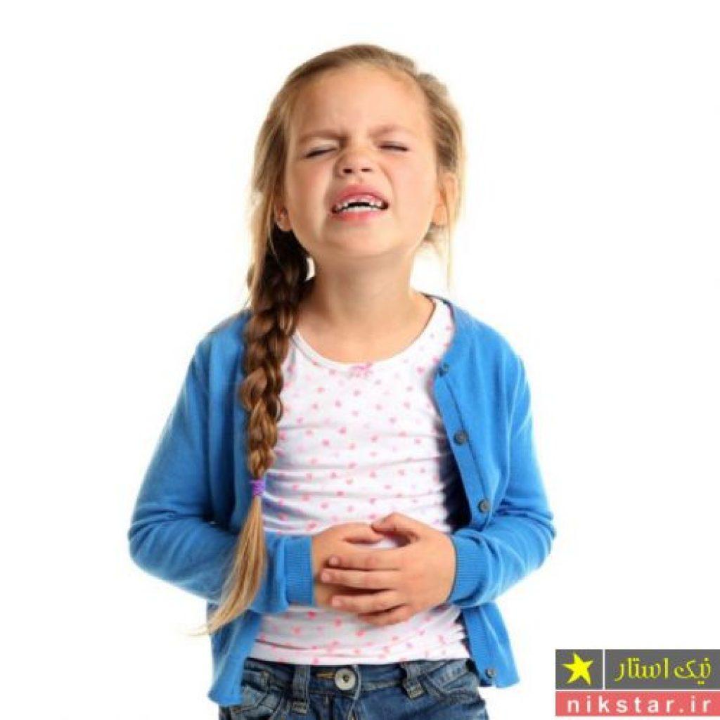 درمان اسهال کودکان در طب سنتی