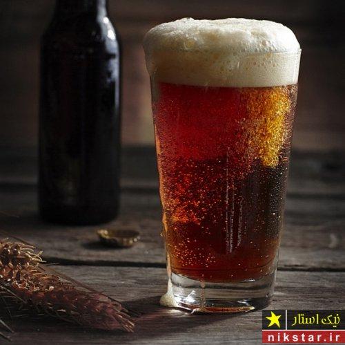 خواص آبجوی بدون الکل