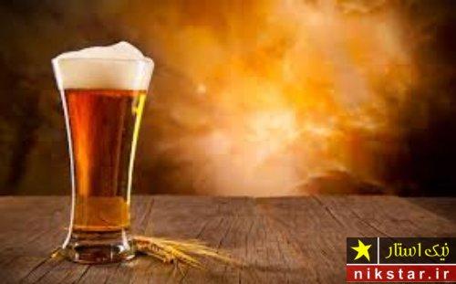 خواص آبجو