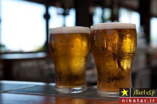 فواید آبجو بدون الکل