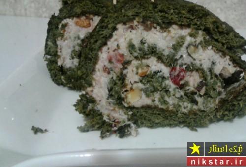 طرز تهیه کوکو سبزی خوشمزه