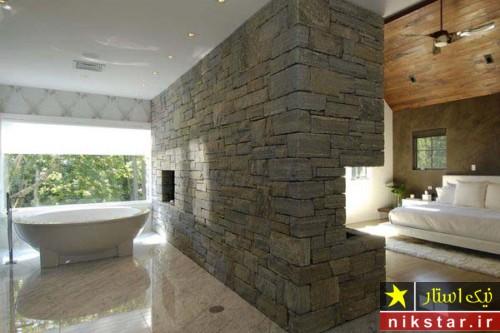 سنگ مناسب برای کف ساختمان