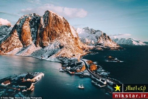 منظره های طبیعی در جهان