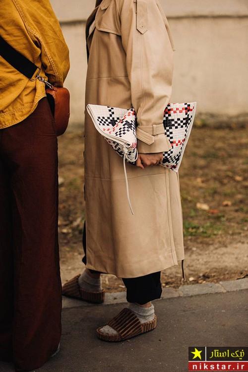 جدیدترین پالتو های زنانه پاییزی
