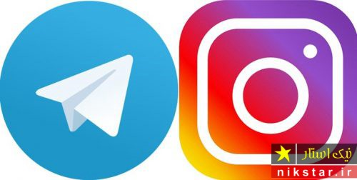 فیلتر تلگرام و اینستاگرام