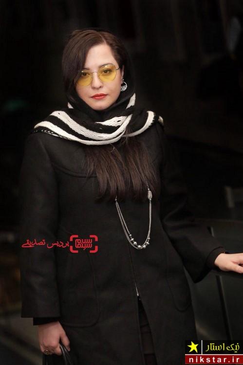 بازیگران زن ایرانی