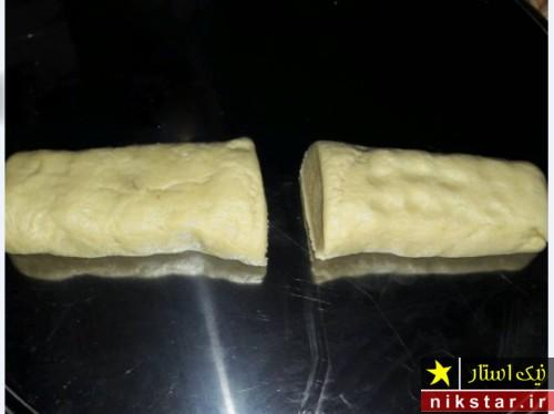 طرز درست کردن شیرینی مارمالاد