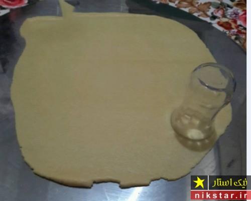طرز تهیه شیرینی مارمالاد مرحله به مرحله