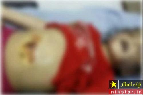 شکنجه و قتل دختر بچه 5 ساله