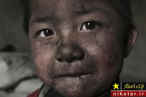عکس های تلخ از افراد فقیر