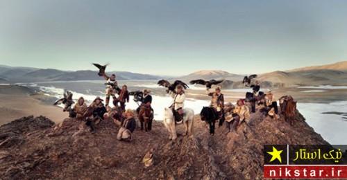 قبیله های ناشناخته در جهان