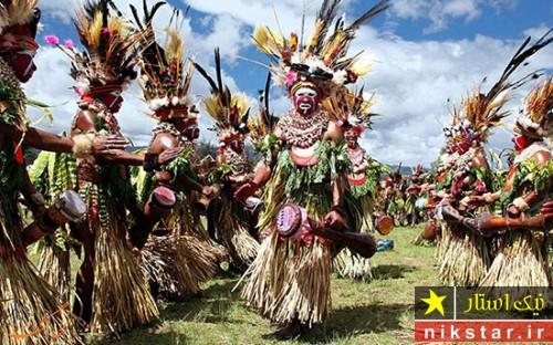 قبیله پاپوآ
