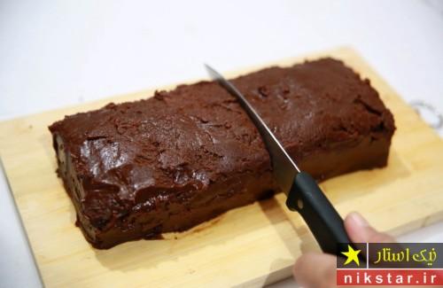 طرز تهیه کیک بی بی