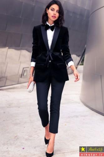 مدل کت تک زنانه