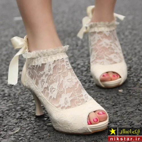 آدرس کفش فروشی عروس در تهران