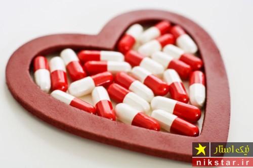 آبا قرص مولتی ویتامین مینرال چاق کننده است