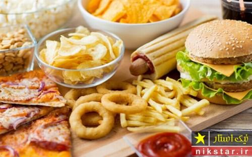 غذاهای چاق کننده برای افراد لاغر