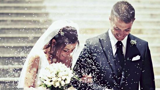 سایت عرسی ساز ارائه دهنده خدمات عروسی