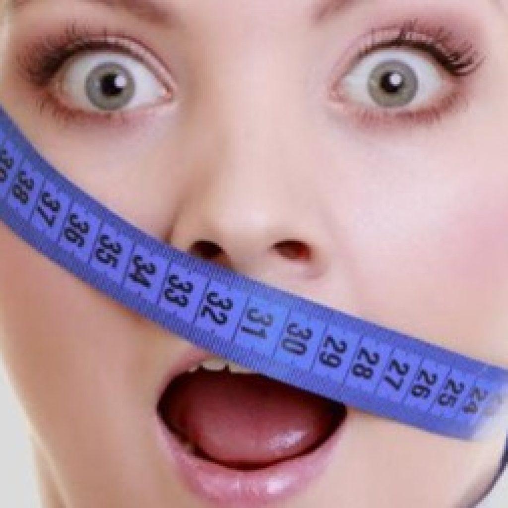 چه ویتامینی باعث چاقی صورت میشود