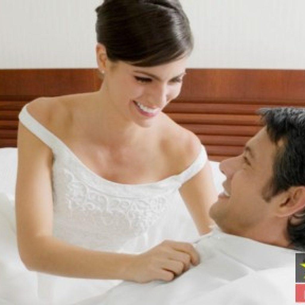 رسم دستمال خونی شب عروسی