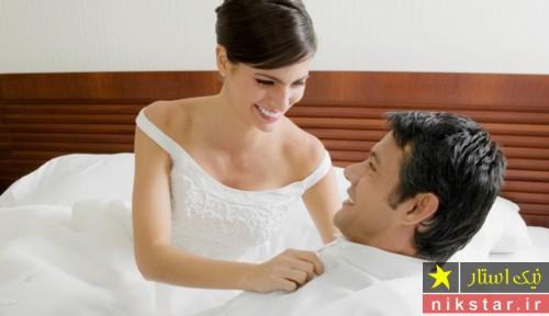 رسم دستمال شب اول ازدواج