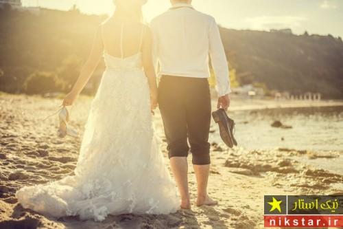 وظایف مرد در شب عروسی