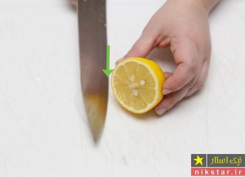 طرز تهیه نوشیدنی لیمو دارچین برای درمان بیماری سرماخوردگی