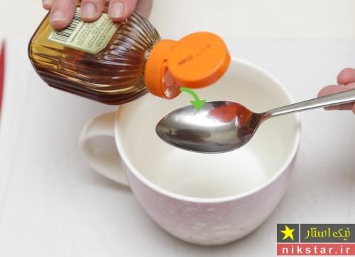 طرز تهیه نوشیدنی گرم لیمو دارچین برای درمان سرماخوردگی