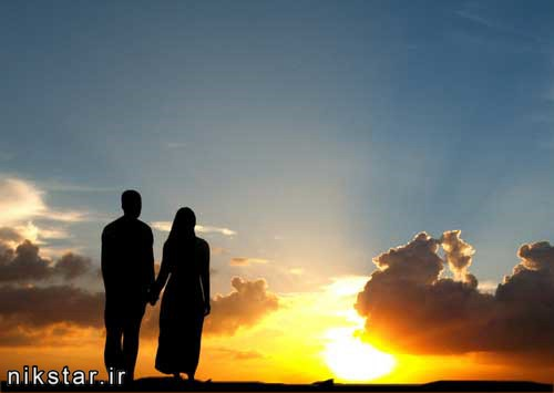 گناه مردی که با زنش رابطه ندارد
