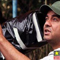 سعید آقاخانی و هومن حاجی عبدالهی در سریال نوروز ۹۸